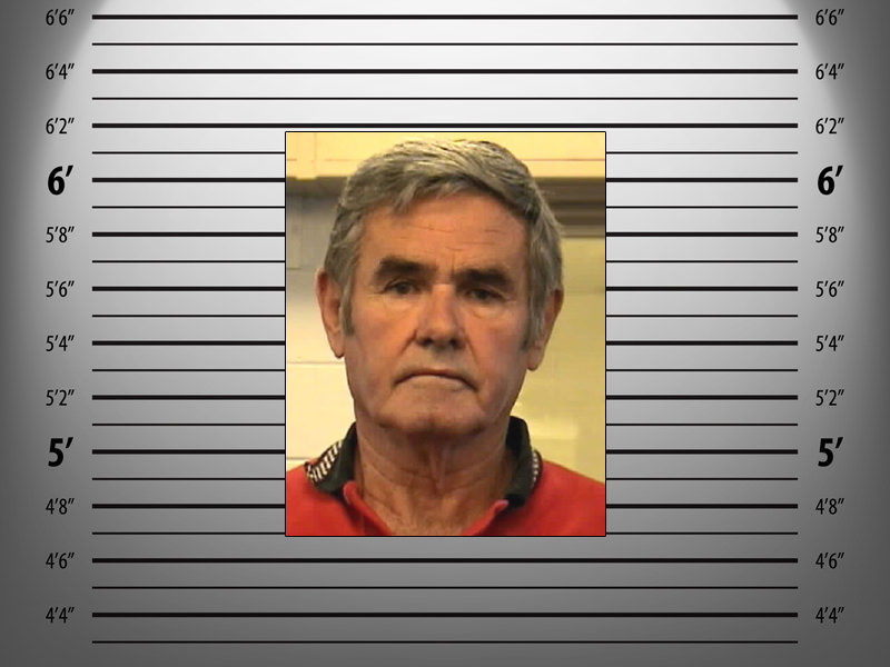 Albuquerque's Al Unser, Sr., was charged with obstructing officers responding to a carjacking and shooting in August 2006 in NM.