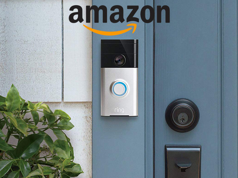 Thieves are now stealing doorbells.