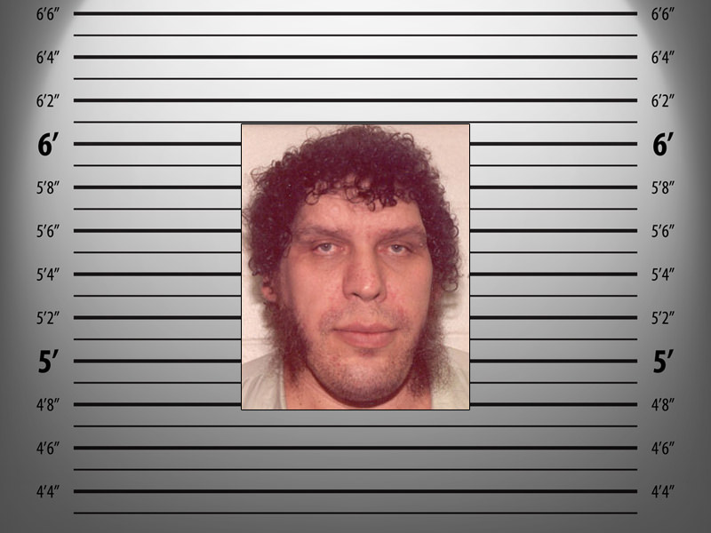 Andre Roussimoff, better known as 540-pound wrestler Andre the Giant, was charged with assault in 1989.