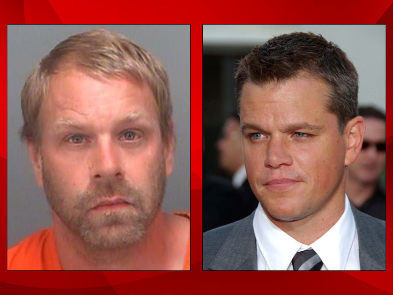 Boozed Up Man Jailed After Telling Police He's Jason Bourne