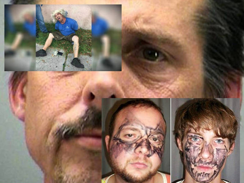 9 Of The Dumbest Criminals That Committed Brainless Crimes