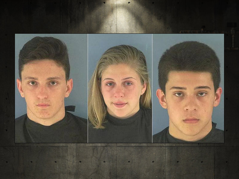 Three Restaurant Employees Arrested After Spitting In Deputies' Dinners