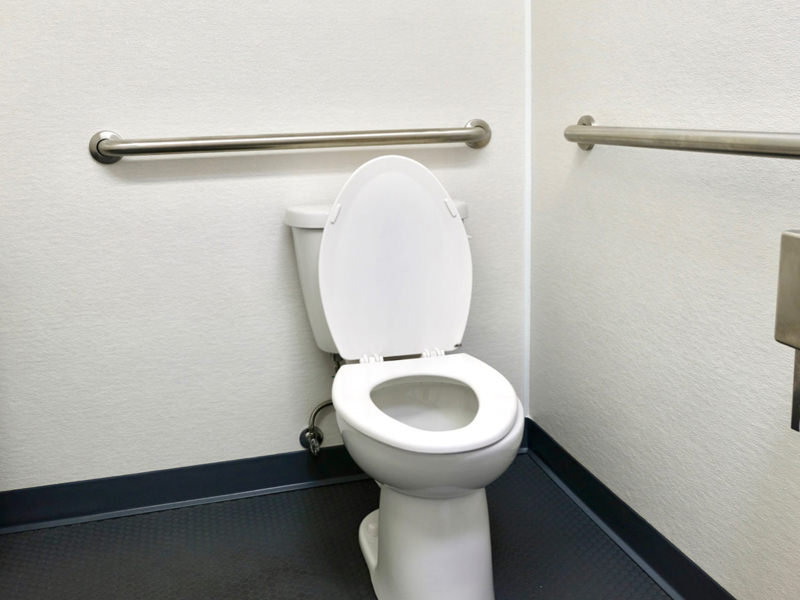 Serial Toilet Clogger Sentenced To 150 Days In Jail